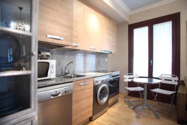 Apartamentos Alcoba de Baco - фото 15