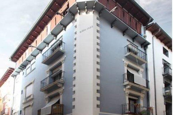 Apartamentos Alcoba de Baco - фото 23
