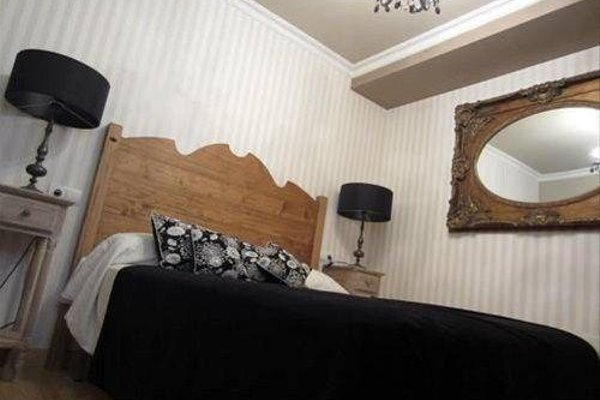Apartamentos Alcoba de Baco - фото 5