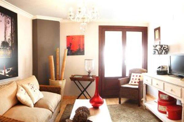 Apartamentos Alcoba de Baco - фото 6