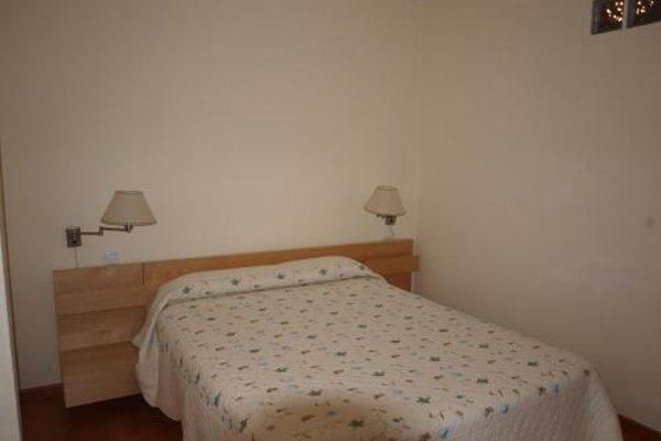 Apartamentos Turisticos La Pena - фото 15