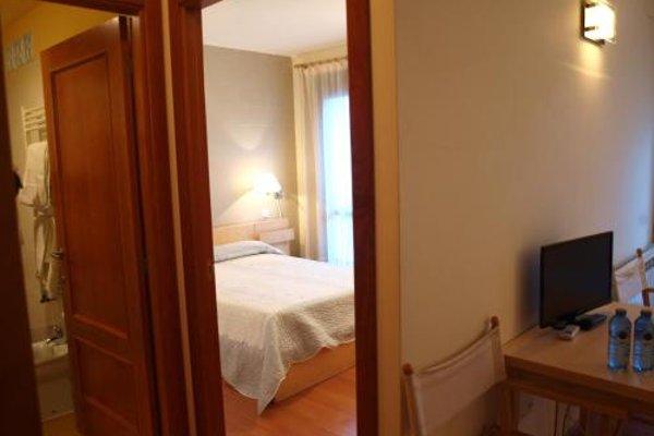Apartamentos Turisticos La Pena - фото 10