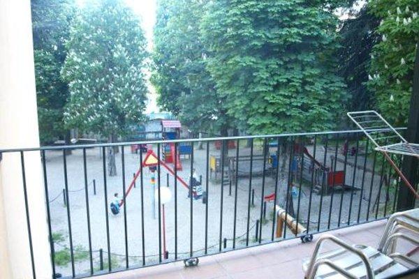 Apartamentos Turisticos La Pena - фото 12