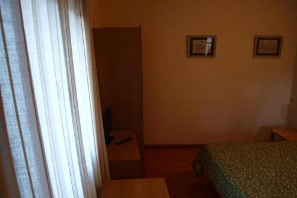 Apartamentos Turisticos La Pena - фото 14