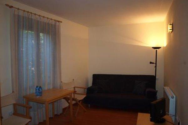 Apartamentos Turisticos La Pena - фото 3