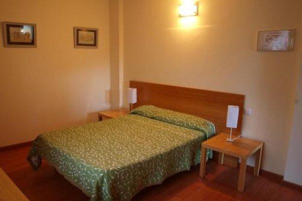 Apartamentos Turisticos La Pena - фото 4
