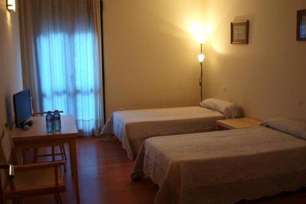 Apartamentos Turisticos La Pena - фото 6