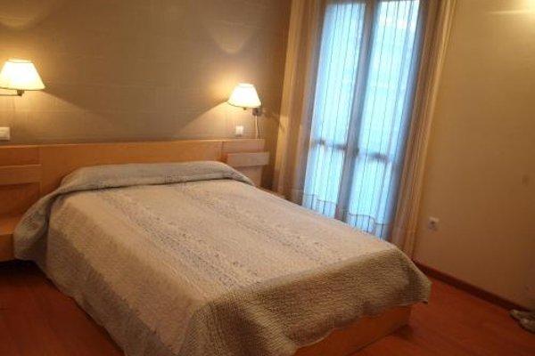 Apartamentos Turisticos La Pena - фото 8