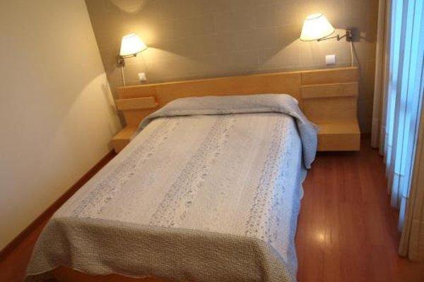 Apartamentos Turisticos La Pena - фото 9