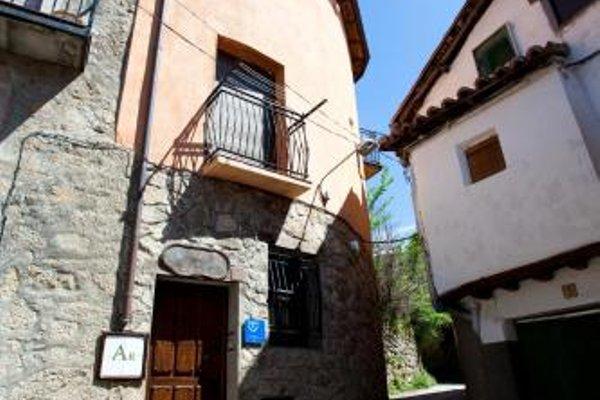 """Apartamentos Rurales """"La Fuentecilla"""" - фото 16"""
