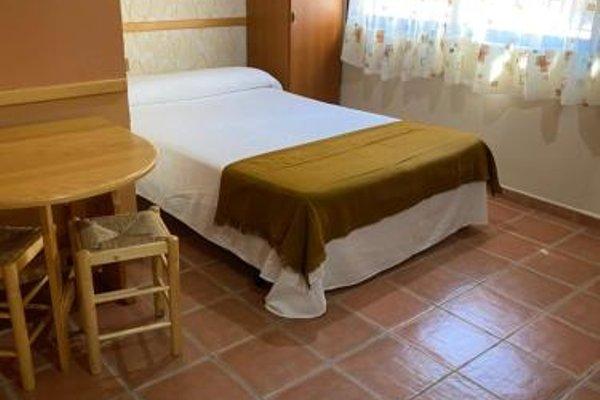 """Apartamentos Rurales """"La Fuentecilla"""" - фото 6"""