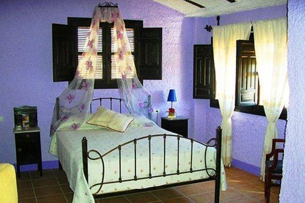 Hotel Palacio Guzmanes - фото 50