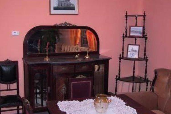 Hotel Palacio Guzmanes - фото 11