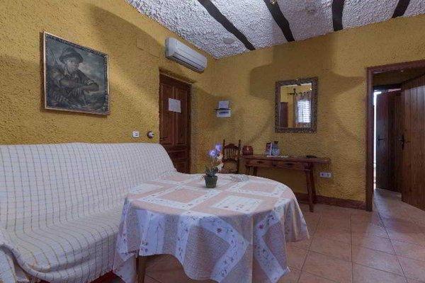 Hotel Palacio Guzmanes - фото 4