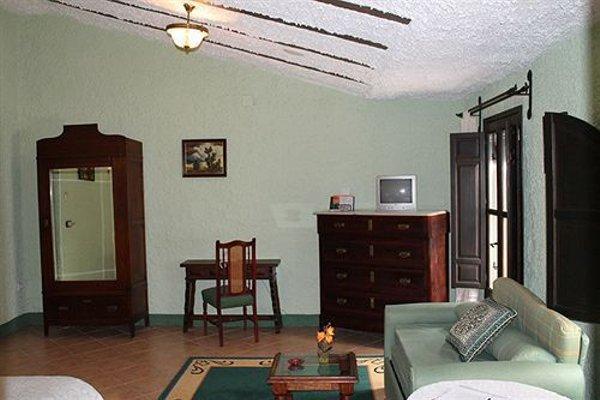 Hotel Palacio Guzmanes - фото 5