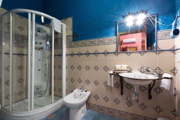 Hotel Palacio Guzmanes - фото 8