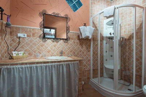 Hotel Palacio Guzmanes - фото 9