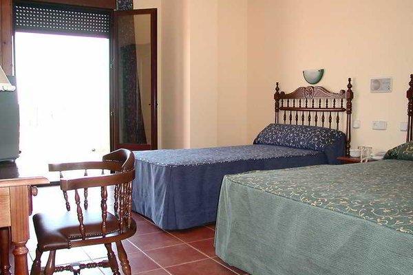 Hotel Restaurante Banos - фото 29