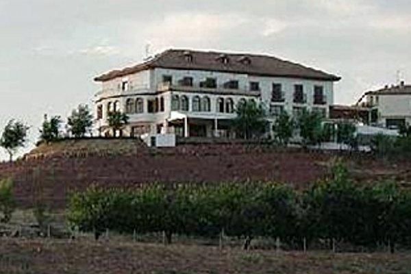 Hotel Restaurante Banos - фото 13