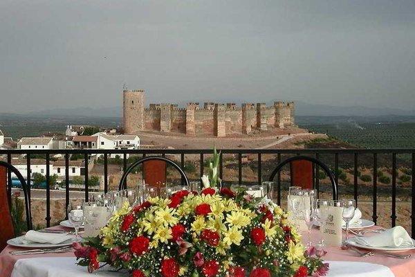 Hotel Restaurante Banos - фото 14