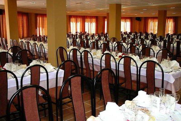Hotel Restaurante Banos - фото 5