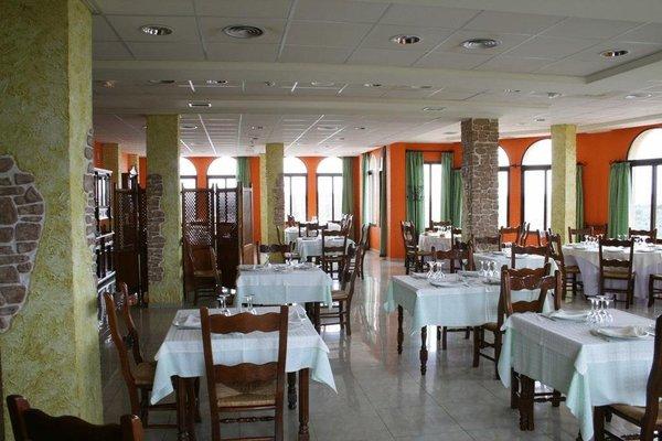 Hotel Restaurante Banos - фото 6
