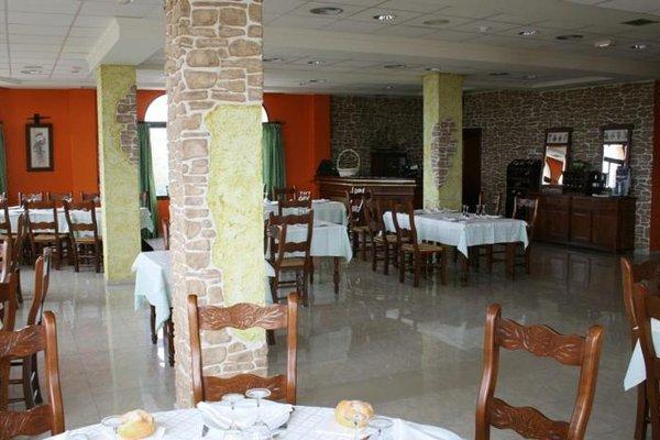 Hotel Restaurante Banos - фото 7