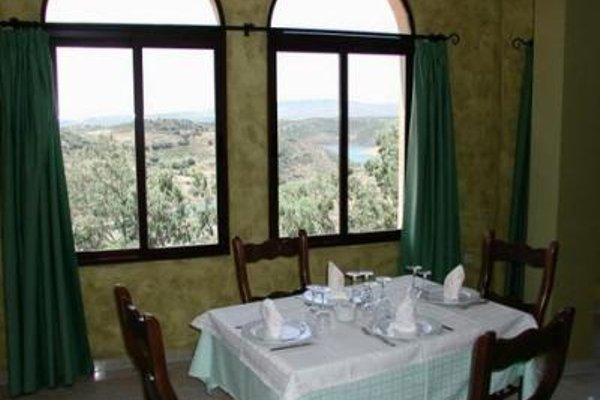 Hotel Restaurante Banos - фото 8