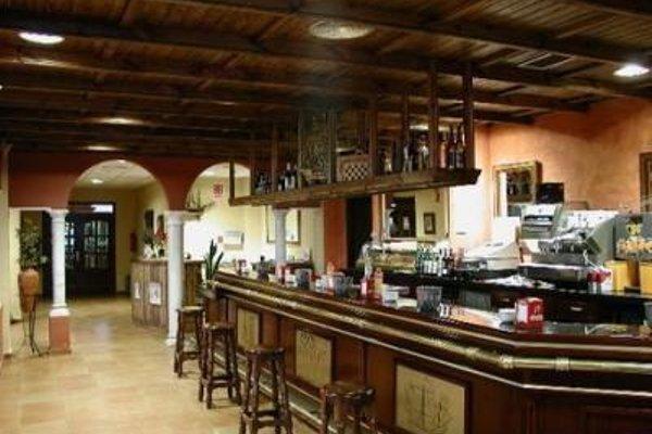 Hotel Restaurante Banos - фото 9