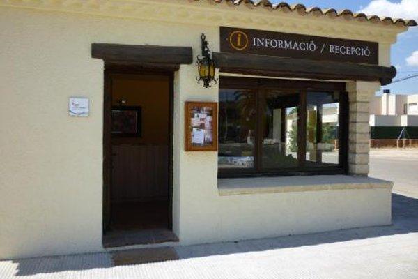 Hostal Del Priorat - фото 21