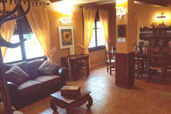 Hostal Del Priorat - фото 6