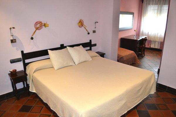 Hotel Restaurant El Bosc - фото 50