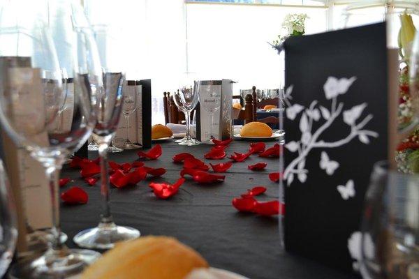 Hotel Restaurant El Bosc - фото 15