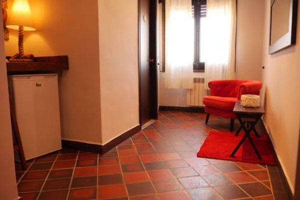 Hotel Restaurant El Bosc - фото 17