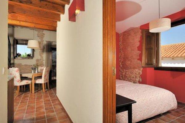Masia Casa Roja - фото 11