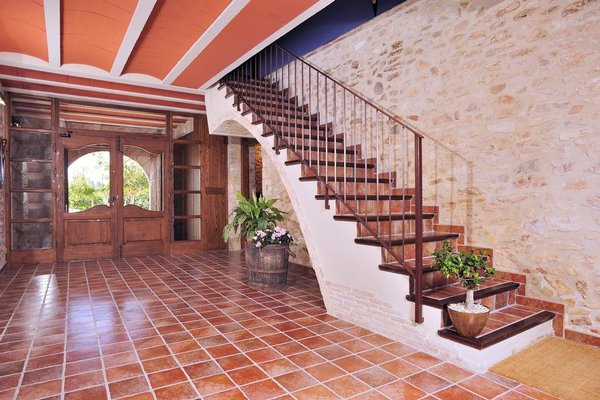 Masia Casa Roja - фото 13