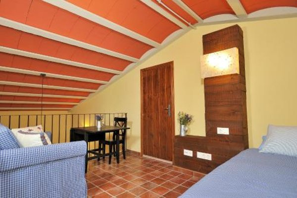 Masia Casa Roja - фото 14