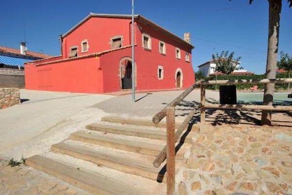 Masia Casa Roja - фото 22