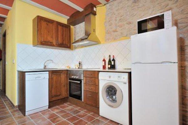 Masia Casa Roja - фото 9