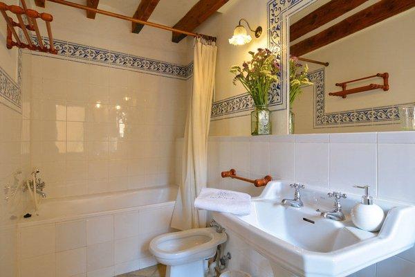 Can Busquets Hotel de Interior - фото 5