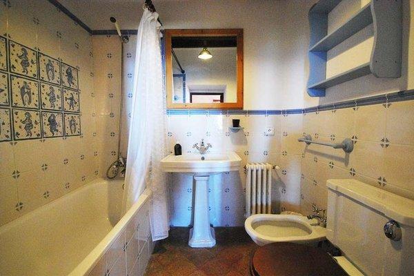 Can Busquets Hotel de Interior - фото 6
