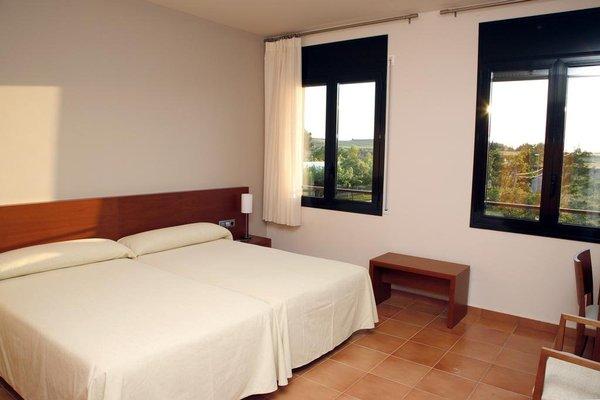 Hotel Santuari - фото 29