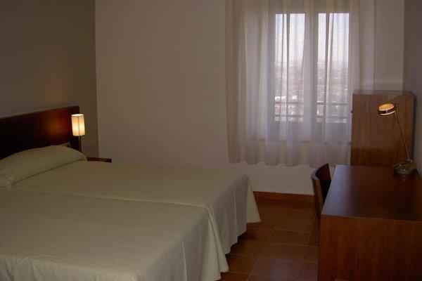 Hotel Santuari - фото 4