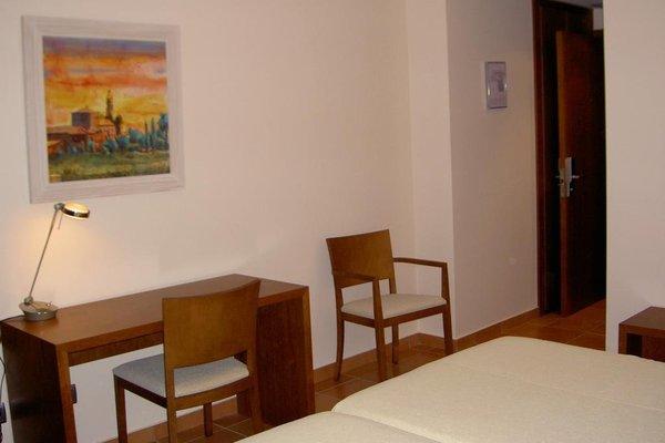 Hotel Santuari - фото 5