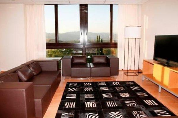 Hotel Santuari - фото 6