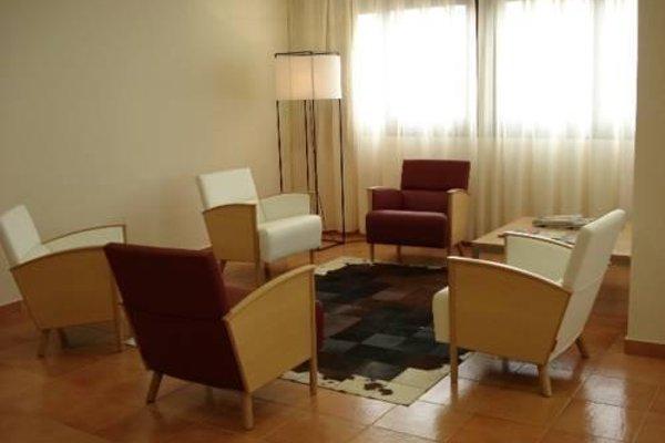 Hotel Santuari - фото 7