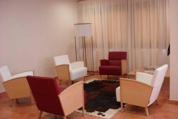 Hotel Santuari - фото 8