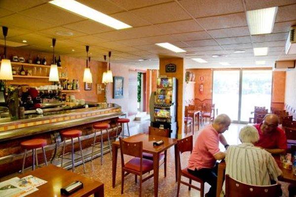 Hotel Balaguer - фото 12