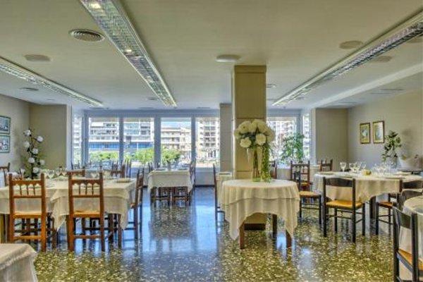 Hotel Balaguer - фото 13