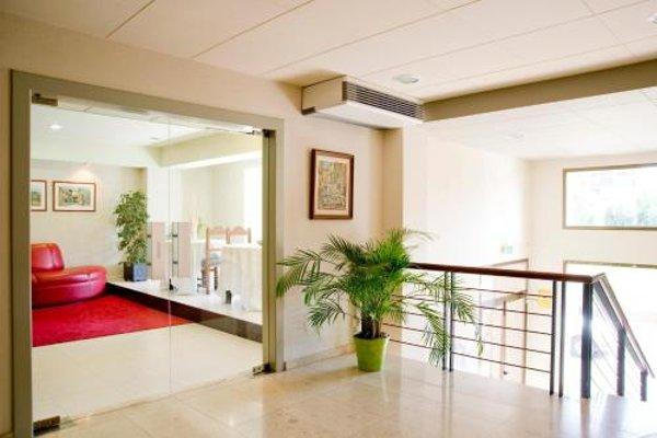 Hotel Balaguer - фото 17